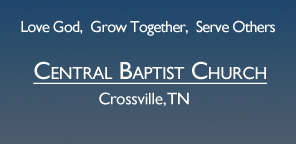 Central Baptist Church of Crossville